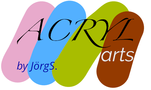ACRYL arts by JörgS.